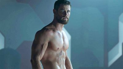 """Zu viele Muskeln für """"Thor 4"""" und Netflix: Chris Hemsworth sorgt für ungeahnte Probleme"""