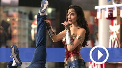 """""""Wonder Woman 1984"""" spaltet total: So unterschiedlich fallen die Wertungen in der FILMSTARTS-Redaktion aus!"""