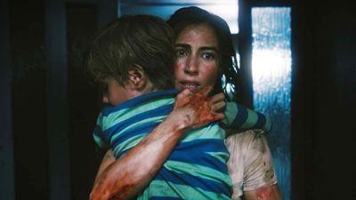 """Unheimliche Geisterkinder im finsteren Trailer zum Spukhaus-Horror """"The Evil Next Door"""""""