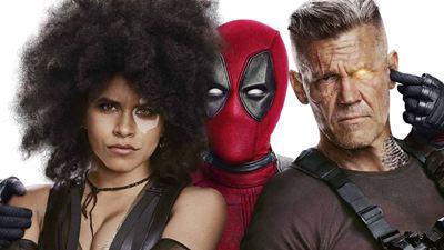 """Schlechte Nachrichten für den """"Blade""""-Reboot: """"Deadpool 3"""" soll vorerst die brutale Ausnahme bei Marvel bleiben"""