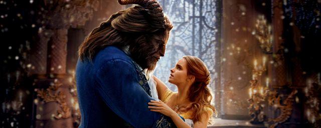 """Traumhaft: Auch für den neuen """"Die Schöne und das Biest""""-Film mit Emma Watson wird Céline Dion ein Lied einsingen"""