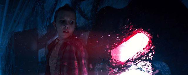"""Neues Video zur 2. """"Stranger Things""""-Staffel: So entkommt Eleven der gruseligen Paralleldimension"""