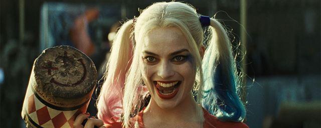 """Als Animations-Komödie für Erwachsene: """"Harley Quinn"""" geht in Serie"""