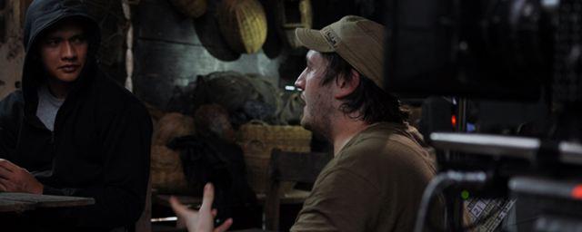 """""""Gangs Of London"""": """"The Raid""""-Regisseur Gareth Evans entwickelt Unterwelt-Drama für HBO und Sky"""