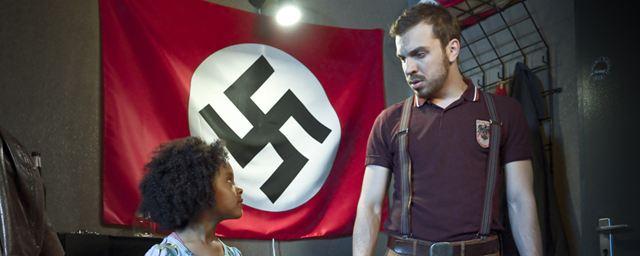"""""""Familie Braun"""": Deutsche Serie über zwei Neonazis gewinnt International Emmy"""
