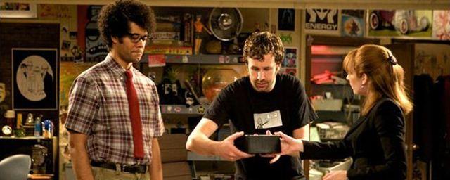 """""""The IT Crowd"""": Amerikanisches Remake der britischen Kult-Sitcom in Arbeit"""