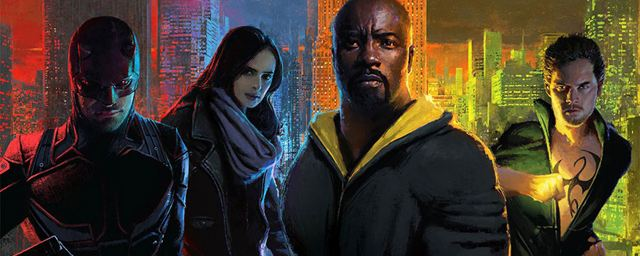 """Daredevil"", ""The Gifted"", ""Agents Of S.H.I.E.L.D."" und Co.: Alle Marvel-Serien gerankt"