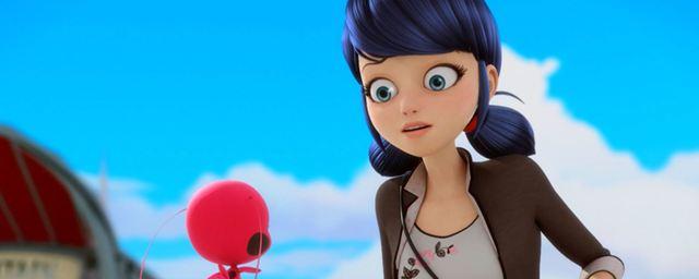 """Panne: In der Disney-Kinderserie """"Miraculous"""" läuft ein Sex-Song von Katja Krasevice"""