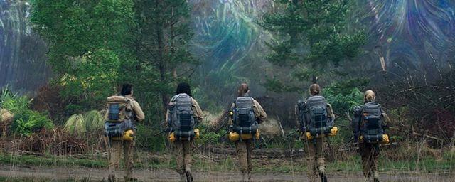 """""""Auslöschung"""": So könnte es mit Alex Garlands Netflix-Meisterwerk weitergehen"""