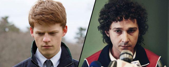 """""""Honey Boy"""": Lucas Hedges spielt Shia LaBeouf, der seinen eigenen Vater verkörpert"""