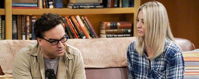 """""""The Big Bang Theory"""": Doch ein Baby für Leonard und Penny? Neue Folge deutet auf mögliche Zukunft hin"""