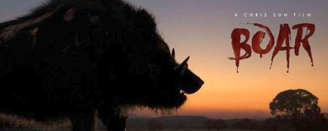 """""""Boar"""": Trailer zum australischen Wildschwein-Horrorfilm"""