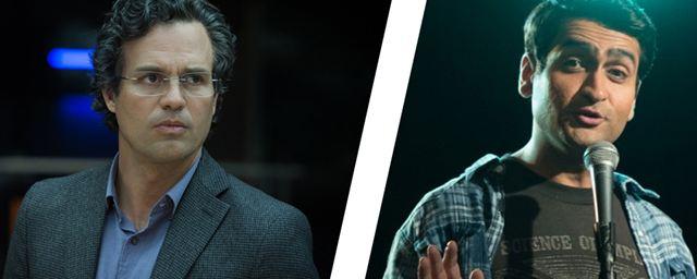 """""""The True American"""": Mark Ruffalo und Kumail Nanjiani sollen in Pablo Larraíns Post-9/11-Thriller mitspielen"""