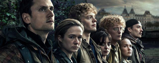 """Neuer Trailer zur Netflix-Mysteryserie """"The Rain"""": Der Tod lauert im Regen"""