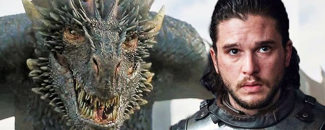 """Game Of Thrones"": Riesendrachen, brennendes Winterfell, tote Fan-Lieblinge – alle Infos zur 8. Staffel"