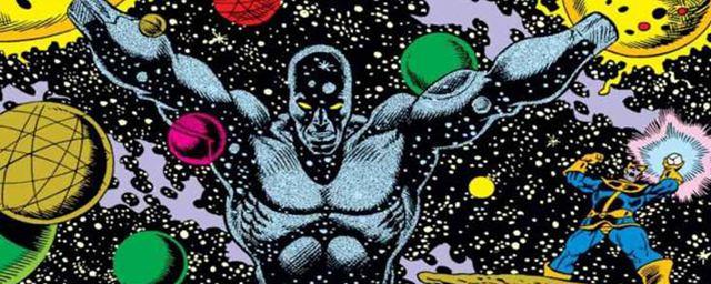 """Rettung für die Helden?  Diese mächtige, neue Figur soll angeblich schon in """"Avengers 4"""" erscheinen"""