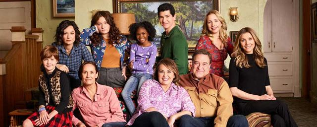 """""""The Conners"""": """"Roseanne""""-Spin-off ohne Roseanne kommt!"""