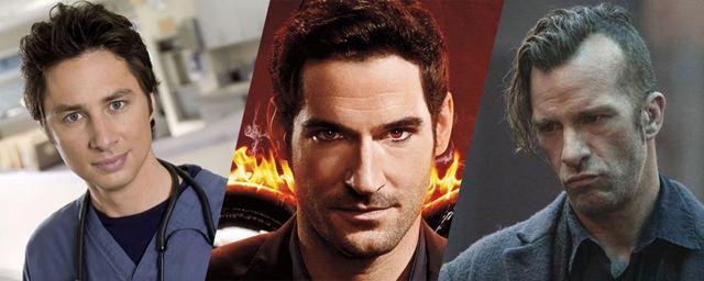 """Nicht nur """"Lucifer"""": All diese Serien wurden nach ihrer Absetzung woanders wiederbelebt"""