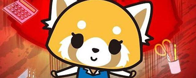 """Auf Netflix rastet eine Panda-Dame (!) beim Karoke aus: Trailer zu 2. Staffel """"Aggretsuko"""""""