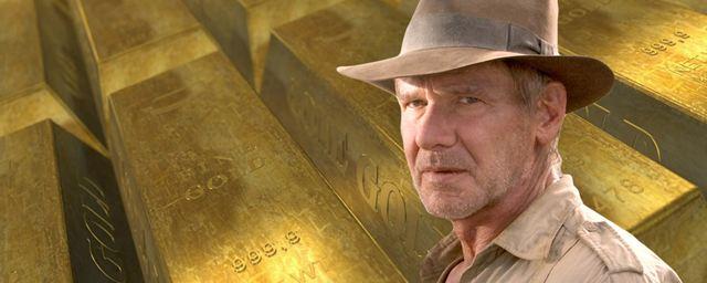 """Statt """"Indiana Jones 5"""": Harrison Ford wird zum Goldsucher in """"Ruf der Wildnis"""""""