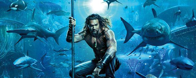 """Fehler auf """"Aquaman""""-Poster? James Wan antwortet auf eure Vorwürfe"""