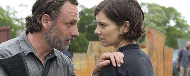 """Staffel 8 von """"The Walking Dead"""" hat deutschen Free-TV-Termin"""