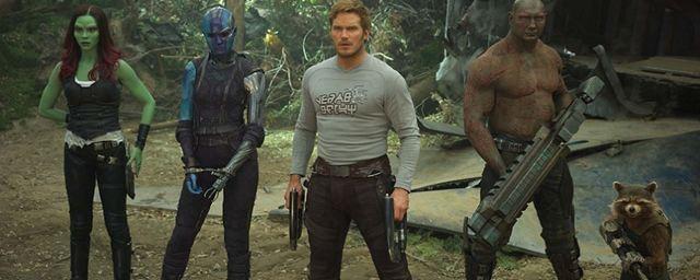 """Auf """"Guardians Of The Galaxy Vol. 3"""" müssen wir wohl noch lange warten"""