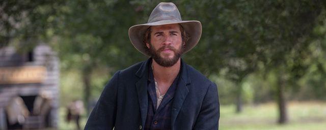 """Liam Hemsworth wird im Mafia-Film """"Arkansas"""" zu Vince Vaughns Handlanger"""