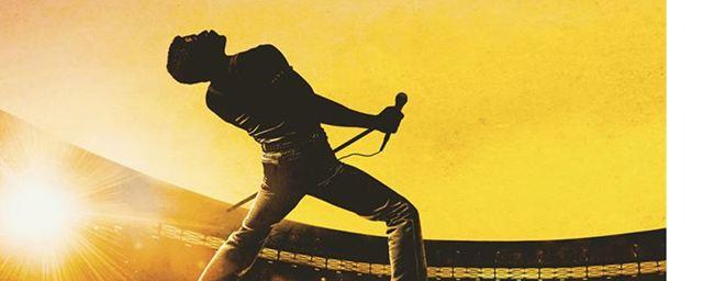 """""""Bohemian Rhapsody"""": Queen-Biopic rockt weiter die deutschen Kinocharts"""