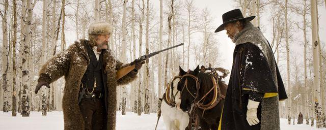 """""""Alles falsch"""": Filmmusik-Legende Ennio Morricone dementiert seine Attacken gegen Quentin Tarantino"""