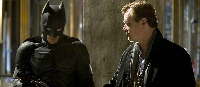Erste Bilder zu Christopher Nolans neuem Film