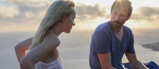 "Trailer zu ""A Bigger Splash"" mit Dakota Johnson"