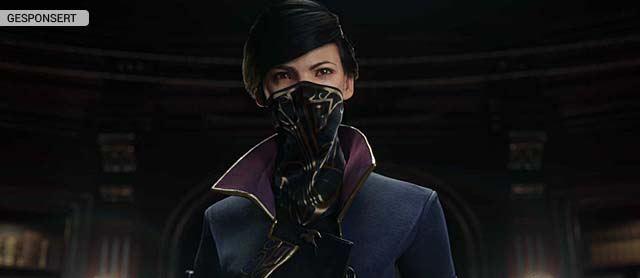 """Zu """"Dishonored 2"""": Die berühmtesten Filmmasken"""