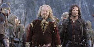 The Hobbit: Jackson: Keine Stars ohne grünes Licht