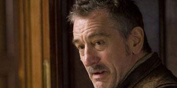 "Robert De Niro nun auch in ""The Killer Elite"""