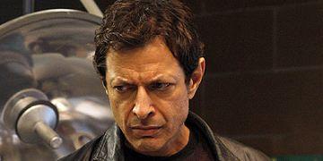 "Jeff Goldblum kehrt ""Law & Order"" den Rücken"