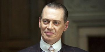 "Die Charaktere aus Martin Scorseses ""Boardwalk Empire"""
