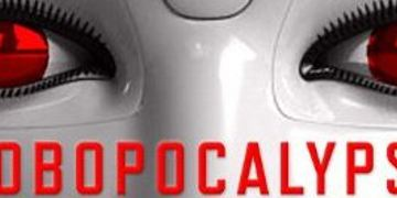 "Steven Spielbergs nächstes Projekt ist ""Robopocalypse"""