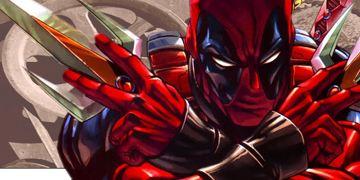 """""""Deadpool"""": Rodriguez wird durch schwedischen Neuling ersetzt"""