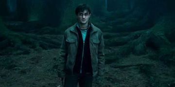 """Deutsche Charts: """"Harry Potter"""" zaubert sich an die Spitze"""