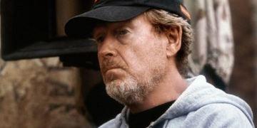 Ridley Scott entwickelt Serie über Science-Fiction-Gurus