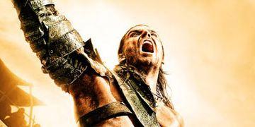 """Spartacus: Gods Of The Arena"": Die große rmarketing.com-Videogalerie zur Prequel-Serie"