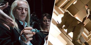"""""""Harry Potter""""-Bösewicht Jason Isaac in neuer Serie im Stile von """"Inception"""""""