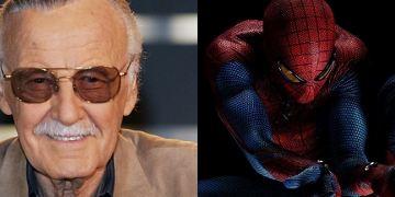 """""""The Amazing Spider-Man"""": Stan Lee über seinen Cameo-Auftritt"""