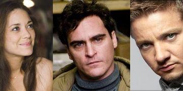 """Marion Cotillard, Joaquin Phoenix und Jeremy Renner in """"Low Life"""""""