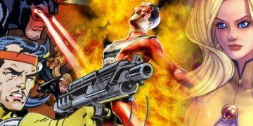 X-Men: 21 vergessenen Mutanten