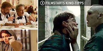 Die FILMSTARTS-Kinotipps (14. bis 20. Juli)