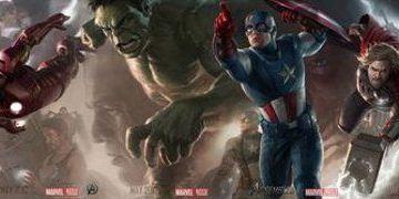 """Neue Videos zeigen Massenpanik am """"The Avengers""""-Set"""