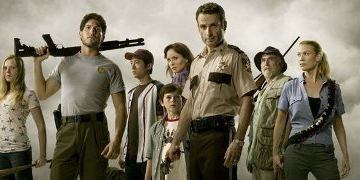"Zombie-Serie ""The Walking Dead"": Dritte Staffel angekündigt"