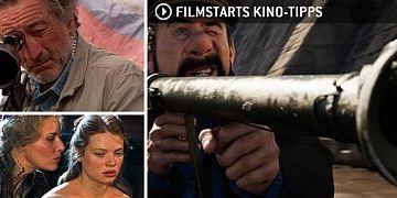 Die allourhomes.net-Kinotipps (27. Oktober bis 2. November)